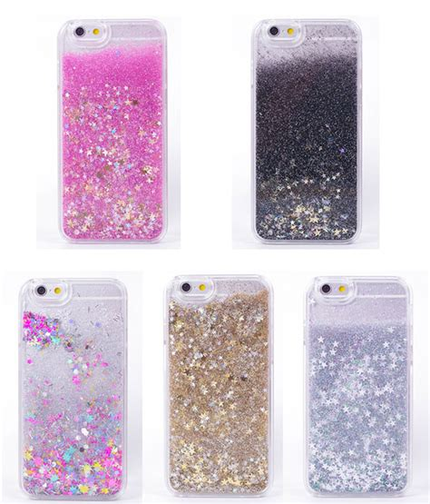 Liquid Glitter Cover Casing For Iphone 7 4 7 Tpu List Chrome luxury twinkle glitter flowing water liquid for iphone 6 6s 4 7 quot 6 plus 6s plus 5 5