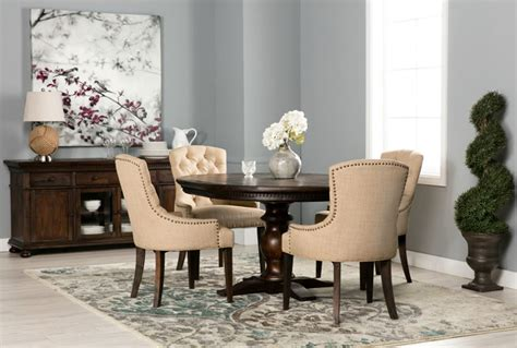 Dining Room Table Living Spaces Jefferson Extension Dining Table Living Spaces
