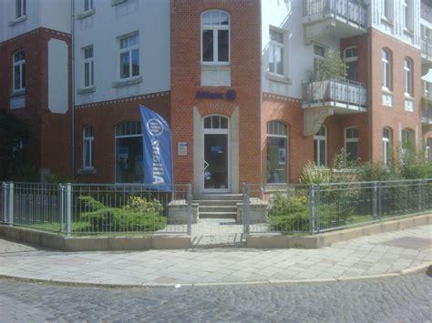 Allianz Versicherung Braune Erfurt In Erfurt