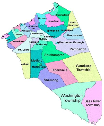 Burlington County Records Burlington County Nj Burlingtonconj
