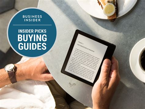 what is the best e reader the best e readers you can buy business insider
