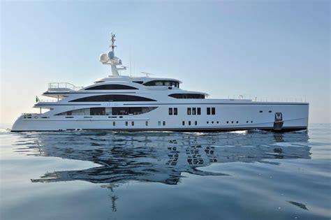 benetti mega yacht   fb yacht charter superyacht news