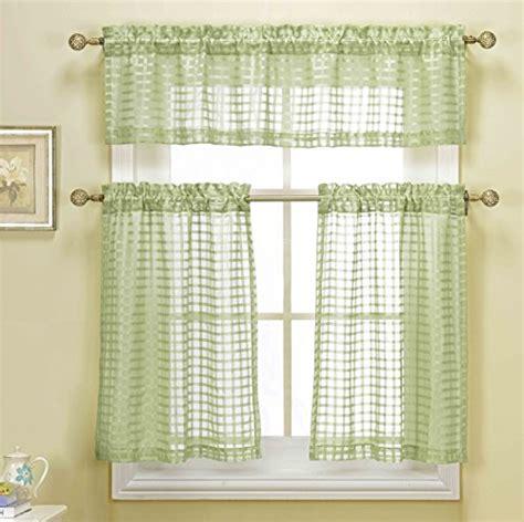 Green Kitchen Curtains Designs Green Kitchen Curtains Best Green Kitchen