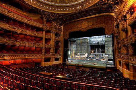 Le Plafond De L Opéra Garnier by L