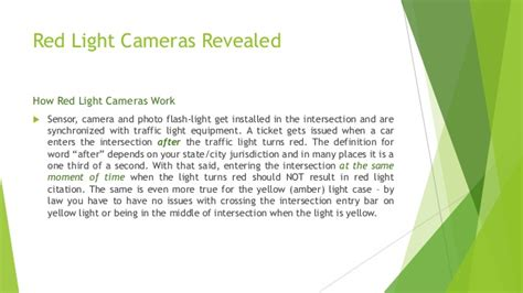 how to beat a red light camera ticket in florida how to defeat your red light camera ticket