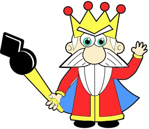 King Cartoon Images