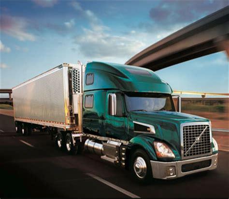volvo truck dealer california volvo trucks offers retrofit solution for california s in