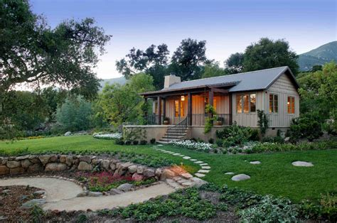 Ranch Style Home Floor Plans 12 9 million tuscan inspired estate in montecito ca