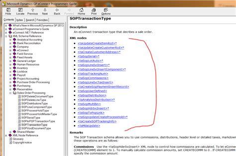 xml tutorial node call gp econnect procedures in tsql boyer and associates