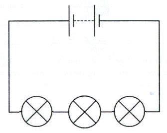 series light circuit how electrical circuits work lighting basics bulbs