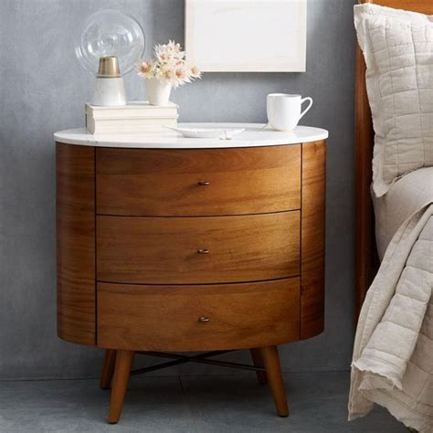 bed side table 25 best ideas about slim bedside table on