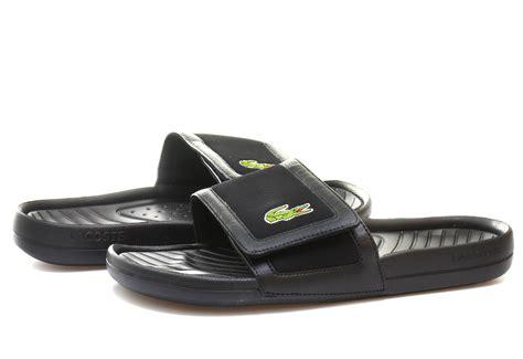 slippers lacoste lacoste slippers fynton 141spm1021 02h shop