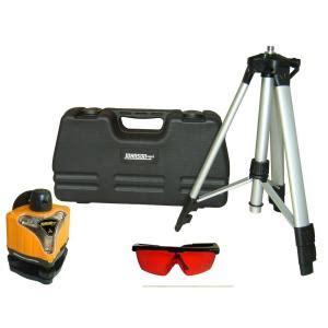home depot laser level johnson rotary laser level kit 40 0918 the home depot