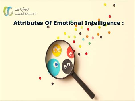 Improve Your Emotional Intelligence how to improve your emotional intelligence
