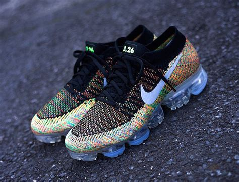 Nike Vapor Max Day To nike vapormax air max 1 multicolor air max day sneaker