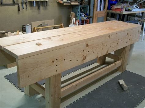 woodworking bench plans pdf english workbench plans pdf woodworking