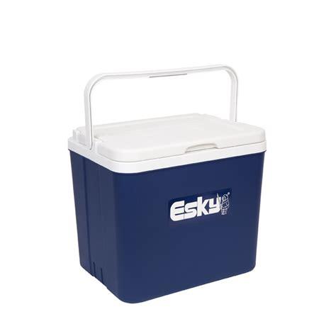 Cooler Box 12s Thermos Kotak esky 26l chilla cooler bunnings warehouse