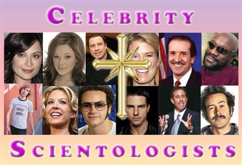 famous celebs scientology putting the church into scientology
