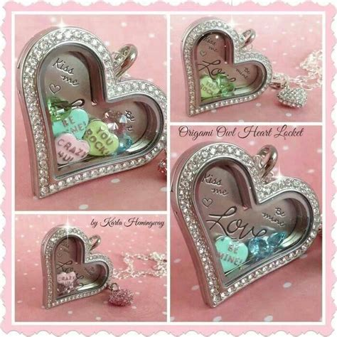 origami charm 41 best lockets origami owl jewelry images on