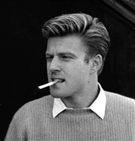 robert redfords hair ororsethyl robert redford young