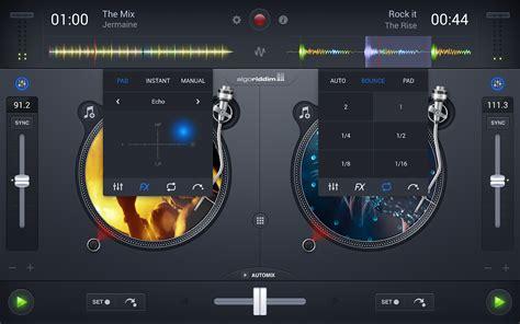 djay full version apk download free djay free dj mix remix music android apps on google play