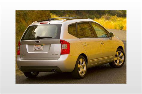 Kia Corporate Number 2008 Kia Rondo Vin Knafg526987128001 Autodetective