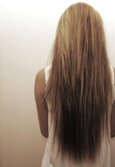 reverse ombre hair color for brunettes style inspiration reverse ombre blonde brunette ombre