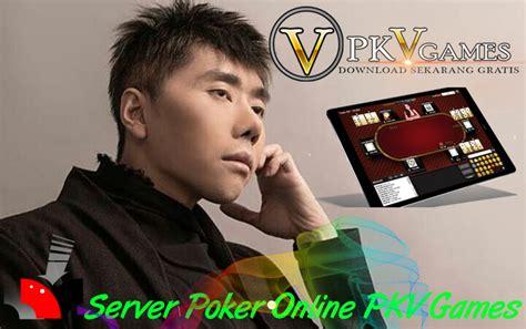 kelebihan  kekurangan  server poker  pkv games game judi kartu  indonesia