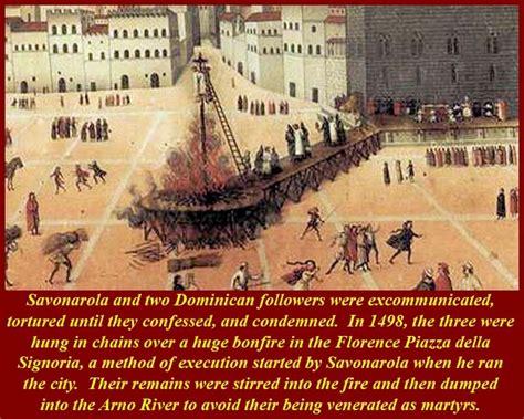 Bonfire Of The Vanities Savonarola by Bonfire Quotes Of The Vanities Quotesgram
