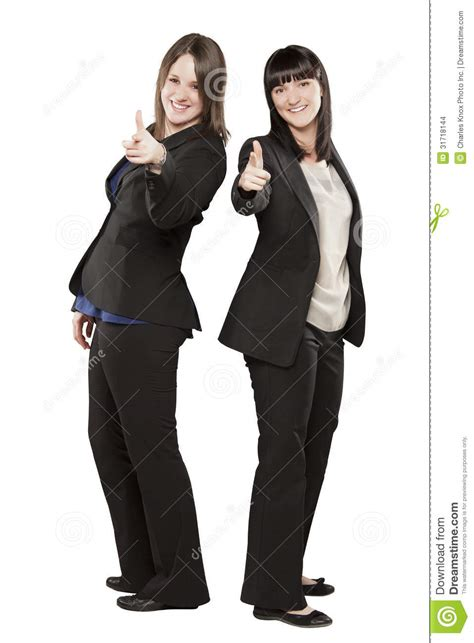 how to dress professionally overweight young woman young women in professional attire stock photo image