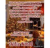 Mensagens De Cart&245es Natal Para Facebook