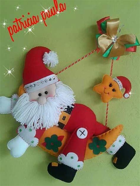 47 Boneka Snowman Balmut Snowman Boneka Santa Claus Special Produk papai noel enfeite de porta em feltro santa claus felt door navidad feltro