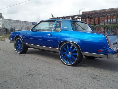 baller caller 20 inch rims on the impala 54 best images about oshit on cars chevy and