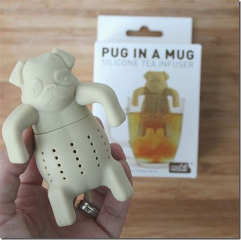 pug tea infuser gettin my healthy on a food and fitness part 2