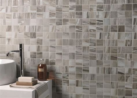 piastrelle bagno effetto mosaico bagni mosaico consigli rivestimenti
