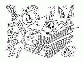 back to school coloring pages free printables coloring pages back to school coloring pages