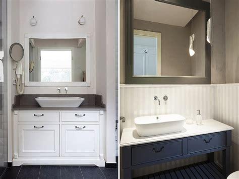 Modern Country Bathrooms by Designer Bathroom Vanities Modern Country Bathroom
