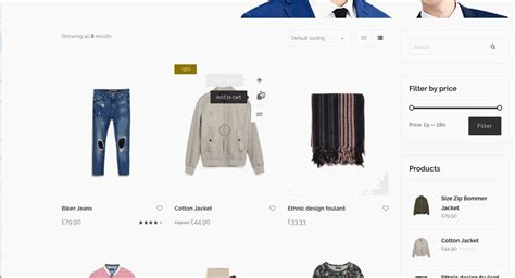 product layout grid grid view vs list view what to use on your product pages