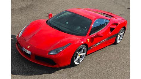 Lamborghini Oder Ferrari by Ferrari Oder Lamborghini Fahren
