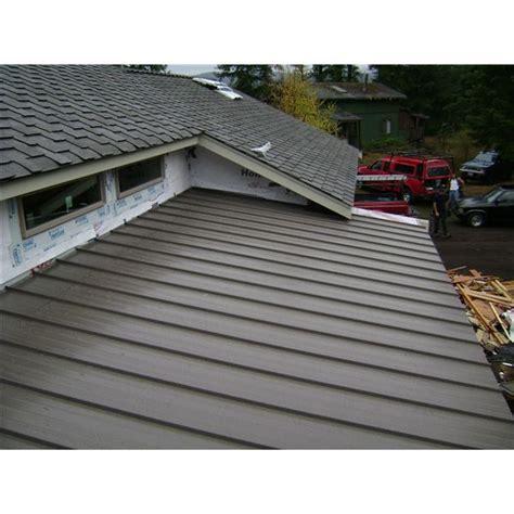 Metal Roof Repair Metal Roof Leak Repair Mx Contractor