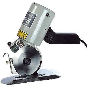 Rotary Cutter Westpress Untuk Garment 1 cloth cutting machine ebay
