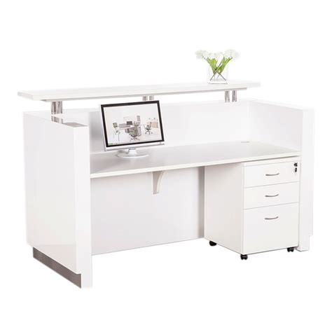 Counter Desk Drawer by Reception Counter Desk Ikcon