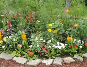 Backyard Landscaping Ideas For Full Sun » Home Design 2017