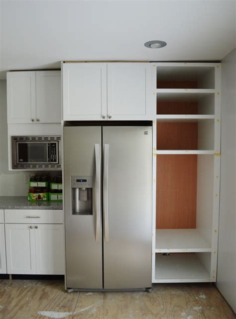 Premade Closets Pre Made Cabinet Doors
