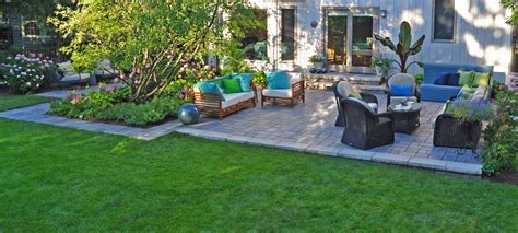 Concrete Pavers And For Your Patio In