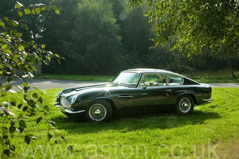 Aston Martin Db6 For Sale by 1971 Aston Martin Db6 Mk2 For Sale From Aston Workshop