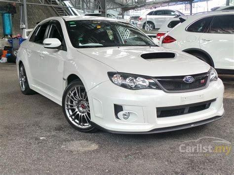 white subaru impreza hatchback subaru impreza 2013 2 5 in kuala lumpur automatic