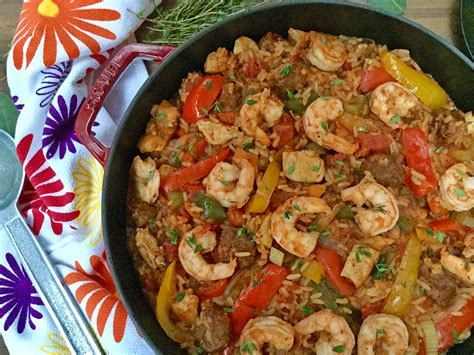 the green fairy portuguese cuisine kitchen re do s creole style chicken shrimp sausage jambalaya the