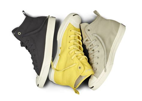Converse Purcell High X Hancock Vulcanised Articles 1 nike air 1 high bred wmns sneakersbr