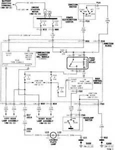 96 dodge trailer wiring diagram get free image about wiring diagram